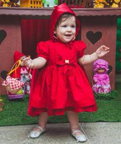 Resultado de imagem para chapeuzinho vermelho 1 ano