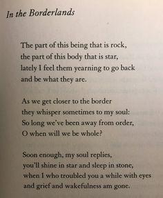 Yearning, Ursula, Poems, Wisdom, Feelings, Poetry, Poem
