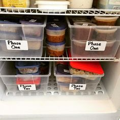 My Diet-Friendly Freezer, and Other Things I'm Thinking About on Tuesday; my tip for using the freezer to help with healthy eating. This post has a link to the category with over 200 Freezer Friendly recipes on Kalyn's Kitchen. [from KalynsKitchen.com]