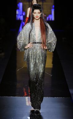 1000 images about i love gaultier quot - Canape jean paul gaultier ...