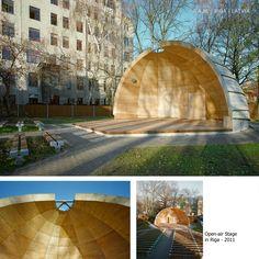 open air stage - Hledat Googlem
