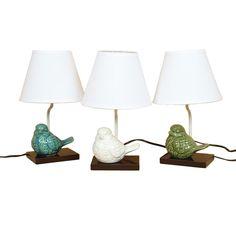 Karen Table Lamp