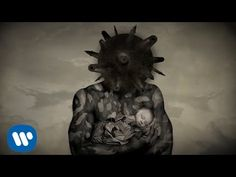 Muse - Psycho [Official Lyric Video]