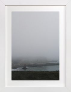 Absolute Nothingness by Max Harris at minted.com
