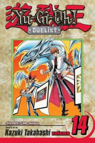 Yu-Gi-Oh!: Duelist, Volume 14