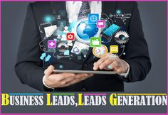 provide you Business Leads,Contact and Email for MARKETING by custmercare