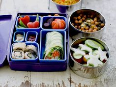Pointers to help you make the best choices as you brace for another year of packed lunches