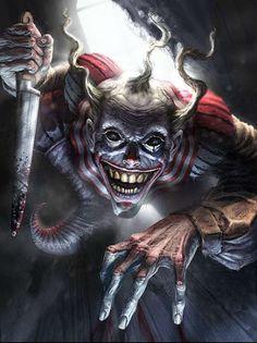Skull, The Crow, Demon, Gif & Art Herege Dreadful - Face Dark & Herege Art Digital - Drawings & Paintiings - Comunidade - Google+