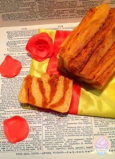 LA CUINERA: Pan de Sant Jordi paso a paso, ¡y sorteo!