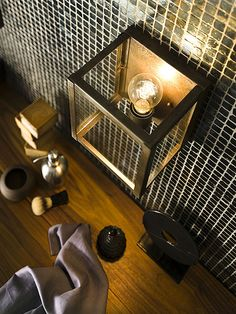 London | Indoor suspension lamps, ceiling lamps and appliques made of iron and glass
