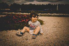 Ritratto Ilaria ai Giardini