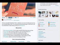How to on Etsy - Opening a Shop, Fees, and Listing