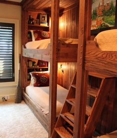 Traditional Bedroom Kids Rooms Design, Pictures, Remodel, Decor and Ideas - page 8