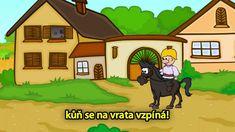 Nešťastný šafářův dvoreček European Countries, Karaoke, Family Guy, Guys, Country, Czech Republic, Fictional Characters, Youtube, Art