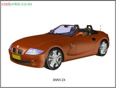 3D Vehicle: BMW Z4 CAD Format: AutoCAD 2013 Block Type: 3D Mesh Units: mm Autocad, Henning Larsen, Media Room Design, 3d Mesh, 3d Cad Models, Mobile Home Decorating, Cad Blocks, Bmw Z4, Architecture Portfolio