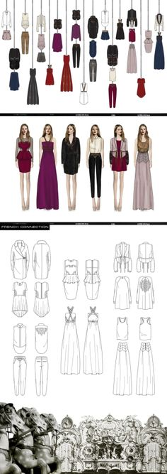 20 Ideas For Fashion Sketchbook Ideas Layout Design Portfolios Mood Boards Fashion Portfolio Layout, Fashion Design Portfolio, Fashion Design Sketches, Fashion Illustration Sketches, Fashion Sketchbook, Illustrations, Sketchbook Ideas, Moda Fashion, Trendy Fashion