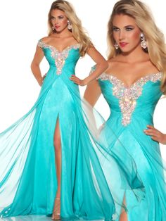Halter top pageant dresses frame a longer shaped face and this Mac Duggal pageant gown 81636P features a detailed halter neckline, a ruched beaded bodice, and rhinestone covered drop waist that will elongate your body and give the illusion of height.