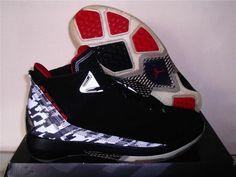 info for df5b3 cd91e (VTG) NIKE SHOX VC 3 III VINCE CARTER WHT BLK RED SHOES SZ 11.5 (307111-102)  (eBay Link)   Men s Shoes   Shoes, Red shoes, Nike shox