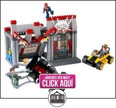 LEGO Spiderman 4860  ✿ Lego - el surtido más amplio ✿ ▬► Ver oferta: http://comprar.io/goto/B0002YNOX4