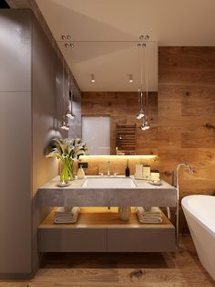 Washroom Design, Toilet Design, Bathroom Design Luxury, Modern Bathroom Design, Dream Bathrooms, Beautiful Bathrooms, Small Bathroom, Casa Pop, Washbasin Design