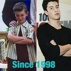 Killing girls with charm since 1998