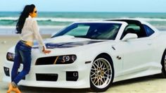 2017 Pontiac Trans Am Hurst Edition