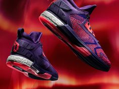 sports shoes e3bc7 67a94 adidas Unveils the Lillard 2