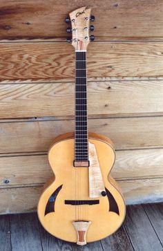 Cheval Guitars Lola