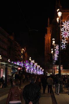https://flic.kr/p/aQnqaK | Navidad en Sevilla | Feria de belenes