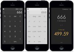 Aktualizacja CALC dla iPhone'a i iPada.