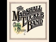 Marshall Tucker Band - Heard it in a Love Song - YouTube