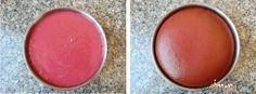 Red Velvet Cheesecake cu capsuni si ciocolata c Red Velvet Cheesecake, Ear, Ears