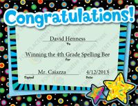 Free awards certificates for elementary students teaching these awards are perfect for the end of the school year they even have a printable certificatesaward yadclub Gallery