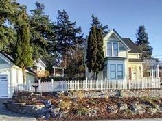 1519 Washington St Port Townsend WA