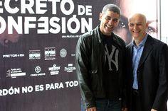 """Trailer de """"Secreto de confesión"""", dirigida por Henry Rivero   #Cine #Venezuela #Movies #Cinema #CineMusicMexico #Arte"""