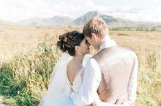 Connemara wedding | Ireland wedding photographer | Studio Brown