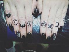 Cute Tattoos, Beautiful Tattoos, Body Art Tattoos, Small Tattoos, Sleeve Tattoos, Tattoo Ink, Leg Tattoos, Arm Tattoo, Finger Tattoo For Women