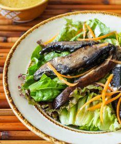 Roasted-Portobello-Salad-with-Dijon-Vinaigrette