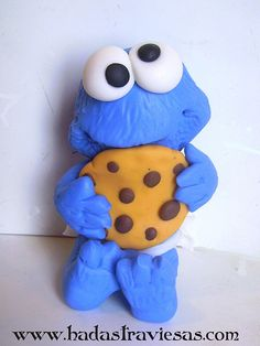 *SORRY, no information as to product used, FOREIGN ~ come galletas by hadastraviesas, via Flickr