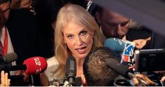 """Protesters against Trump are calling for violence all across the country. Kellyanne Conway called on Barack Obama and Hillary Clinton to address the protesters and try to resonate them. VIADailyCaller Conway, the first women to run a successful presidential campaign, tweeted a link to a story about a woman claiming that """"people have to die"""" for voting for Trump.(VIDEO: Anti-Trump Protester Predicts: 'There Will Be Casualties On Both Sides) """"Not cool,"""" the former pollster added. """"Not cool…"""