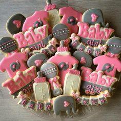 "Cookies by ""Kelly Cookies"". Find her on FB!"