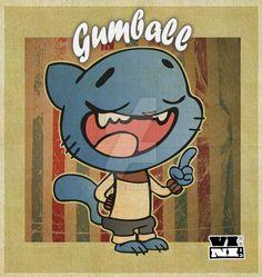GumBall by Vini by ViniVix