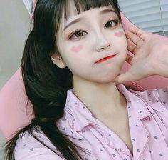 Korean Girl Photo, Cute Korean Girl, Jung So Min, Girl Korea, Ulzzang Korean Girl, Uzzlang Girl, Japan Girl, Ulzzang Fashion, Kawaii Girl