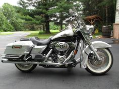 Harley-Davidson 2003 Road King~100th Anniversary Edition