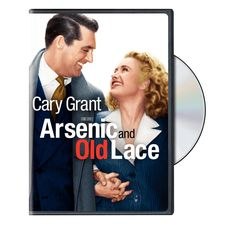 Amazon.com: Arsenic & Old Lace: Cary Grant, Raymond Massey, Frank Capra: Movies & TV