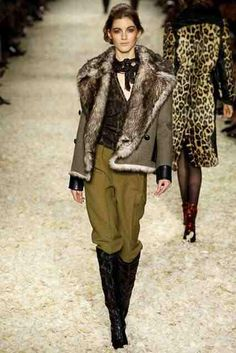 Tom Ford, Look #15