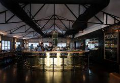 Riley Street Garage Opens in an Art Deco garage in Woolloomooloo - Food & Drink - Broadsheet Sydney