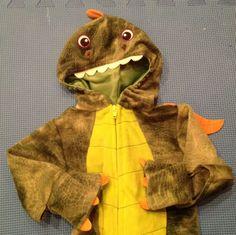 Just added this to my shop on Kidizen: Dragon Halloween Costume via @kidizen #shopkidizen