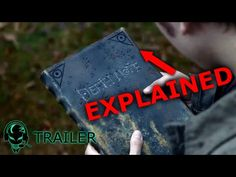 20 Things You Missed in the Death Note Trailer: CZsWorld 20 Things You Missed in the Death Note Trailer Welcome to CZsWorld, an online…