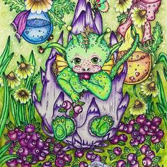 Adult Coloring, Coloring Books, Coloring Pages, Colouring, Markova, Favorite Pastime, Prismacolor, Color Combos, Colored Pencils